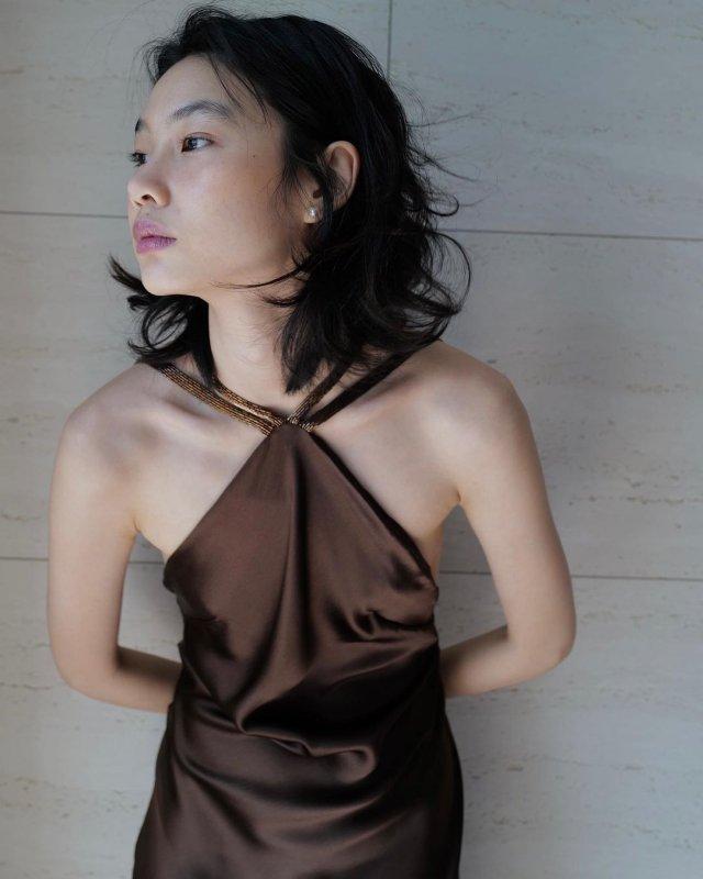 """Хо Ен Чон - звезда сериала """"Игра в кальмара"""", которую называют топ-моделью по-корейски"""