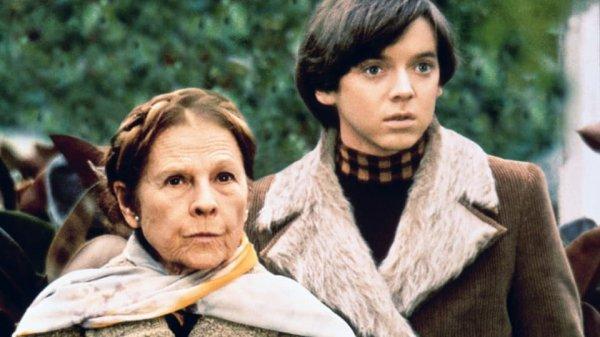 «Гарольд и Мод», разница в возрасте актёров — 52 года