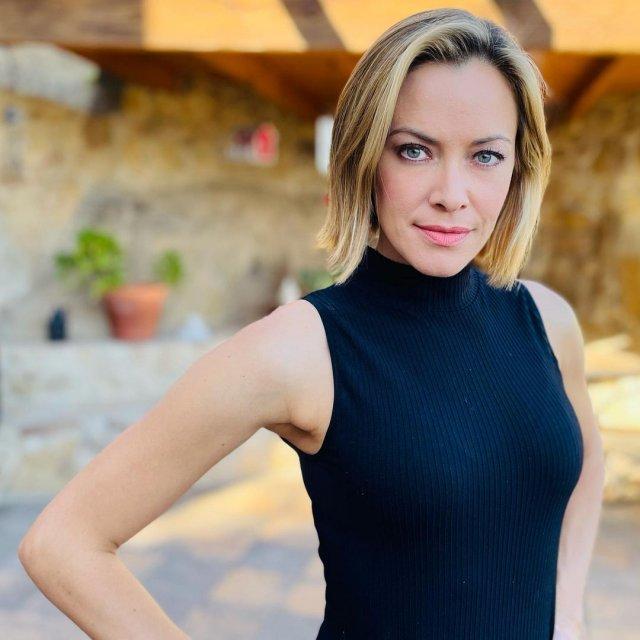 """Кристанна Локен - звезда """"Терминатора 3"""", как она выглядит сейчас"""