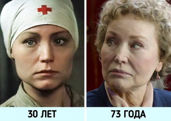 Светлана Тормахова