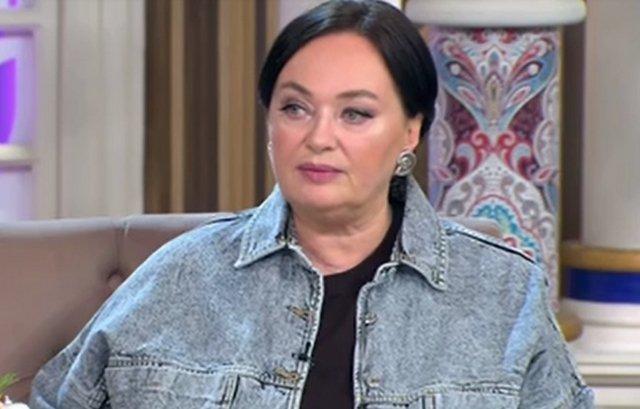 Лариса Гузеева рассказала о схеме развода богатых мужчин