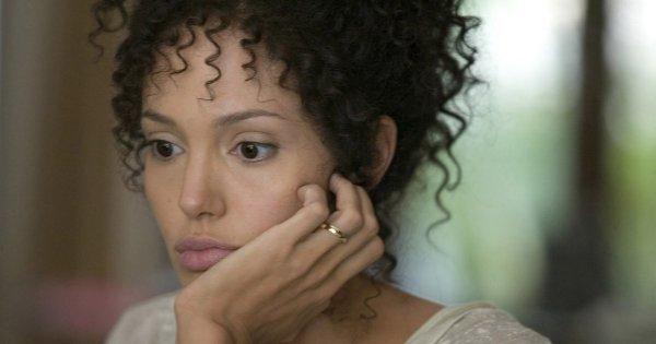Анджелина Джоли в фильме «Её сердце» (2007)