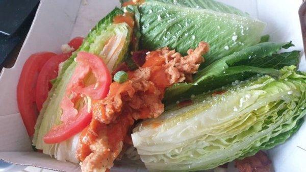 """Не спрашивайте сколько стоит этот """"салат"""""""
