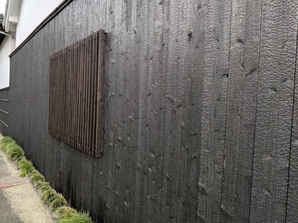Так в Японии выглядит обычный забор дома
