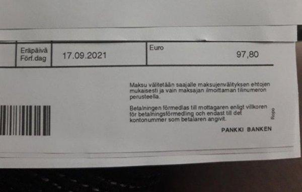 Столько стоят роды в Финляндии — меньше € 100