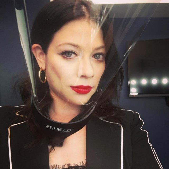 Как изменилась актриса Мишель Трахтенберг