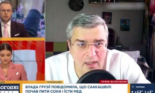 """""""Мы не можем на русском!"""": Фейл на украинском телевидении"""