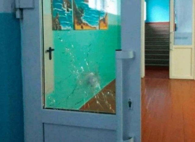 12-летний подросток устроил стрельбу в одной из школ Пермского края