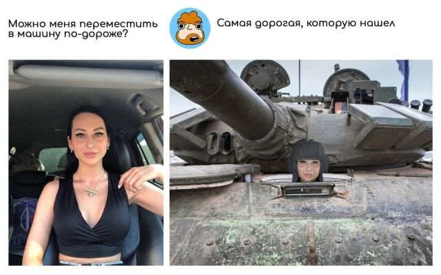 Забавные и очень буквальные работы фотошоп-мастера Славы Зиновьева
