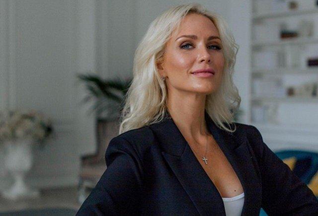 Екатерина Гордон: адвокат, который стоит на страже закона
