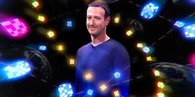 Facebook изменит название - Марк Цукерберг придумал новое имя для социальной сети