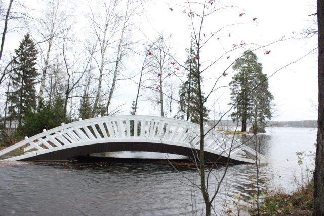 """Петербург, Выборг и Сестрорецк уходят под воду из-за шторма """"Игнатц"""" и """"Хендрик"""""""