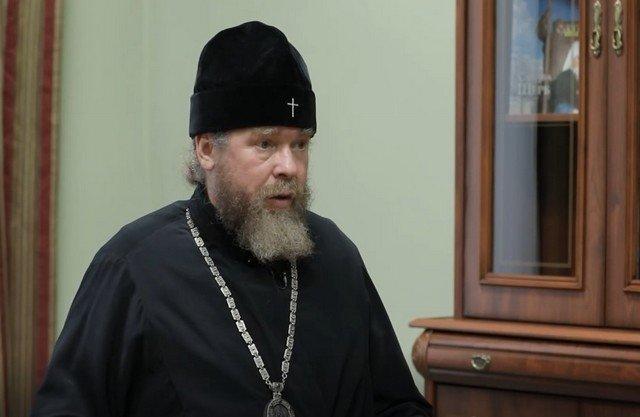 Митрополит Псковский и Порховский Тихон (Шевкунов) рассказал, куда церковь тратит деньги
