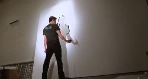 Джим Керри увлекся созданием картин (7 фото + видео)