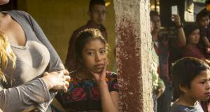 Как общепринятый засранец стал Богом пользу кого сельских жителей Гватемалы (10 фото)
