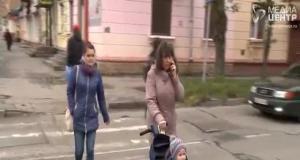 В Череповце сотрудники ГИБДД штрафовали невнимательных пешеходов