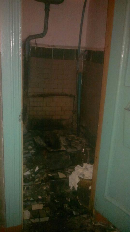 Тюремная больница в Мордовии (17 фото)