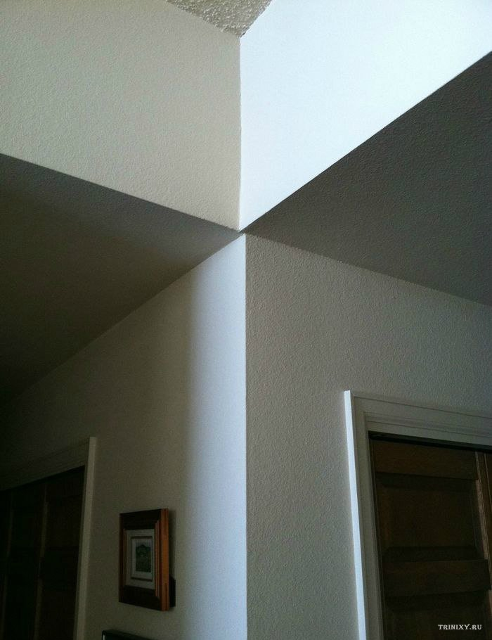 Архитектурный ад перфекциониста