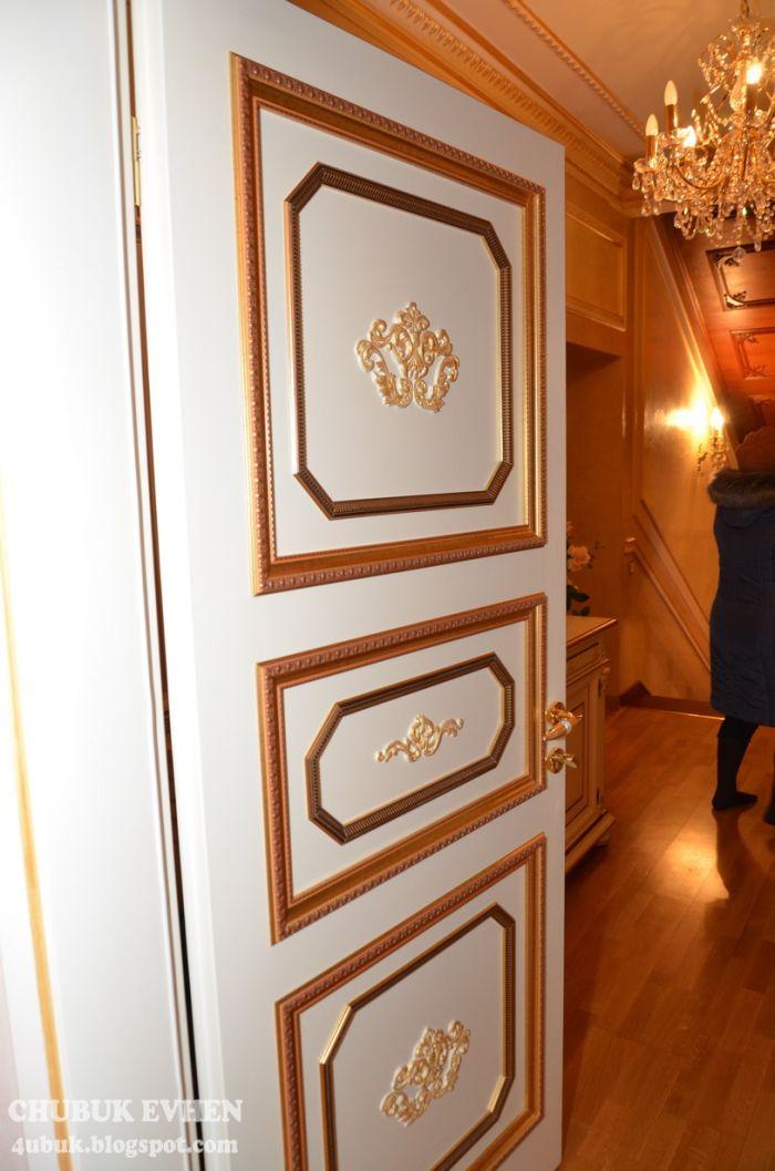 Резиденция экс-генпрокурора Украины Виктора Пшонки (285 фото)