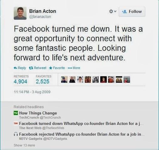 Самая дорогая ошибка Марка Цукерберга (2 фото)