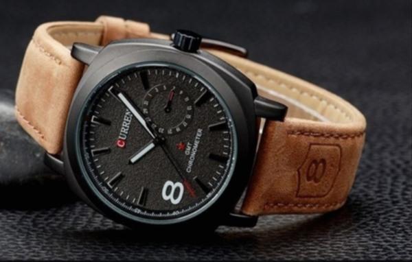 CURREN - наручные часы с мировой историей!