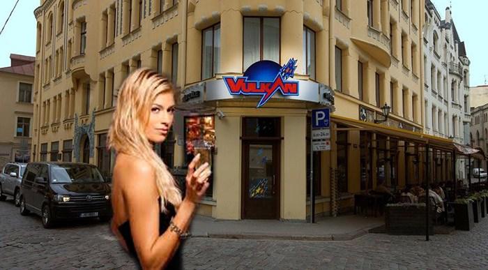 Сеть NetVulkan - официальные казино Вулкан