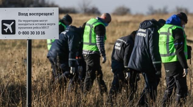 В СМИ опубликовали интервью «секретного свидетеля» по делу гибели Boeing под Донецком