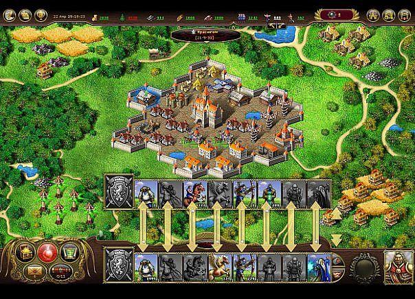 My Lands – первая MMO RPG игра, которая позволяет зарабатывать (видео)