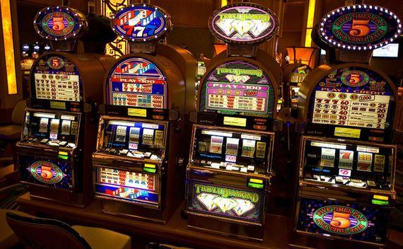 Распродажа Игровых Автоматов