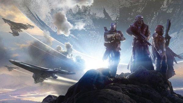 Компьютерные игры в 2014 году ставили новые рекорды