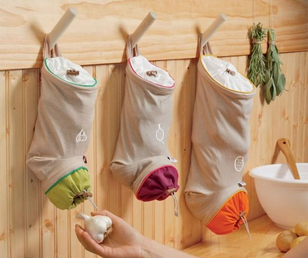 Весёлые элементы на кухне