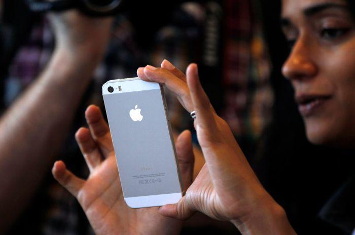 В Пермском крае девушки полностью разделись ради смартфона