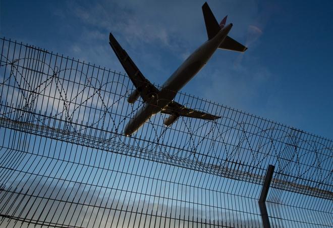Крушение российского лайнер Airbus-321 в Египте
