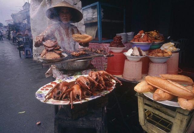 Что такое вьетнамская кухня и с чем ее едят (34 фото)