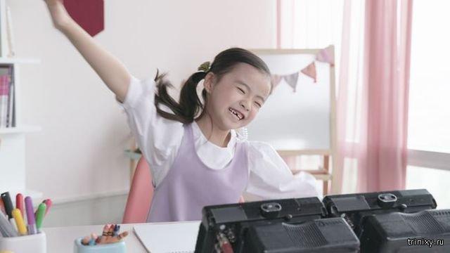 Не стоит забывать детские мечты (2 фото + видео)