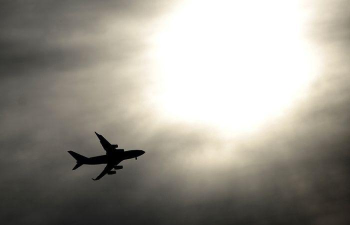 В Якутии потерпел крушение самолет Ил-18