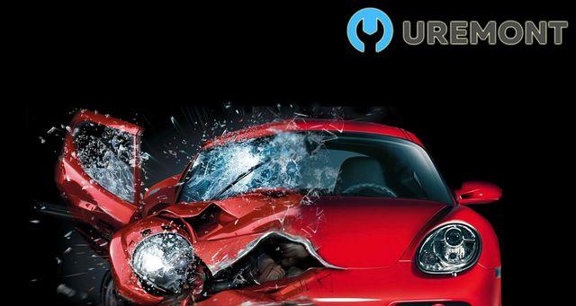 Основные этапы кузовного ремонта автомобиля