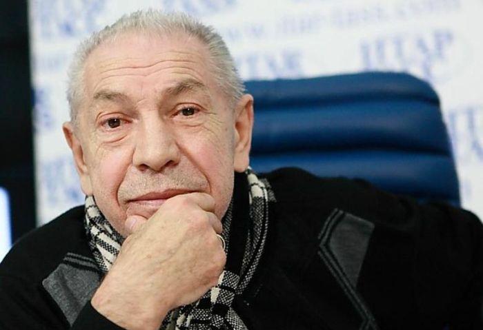 На 75 году жизни скончался актер Владимир Толоконников