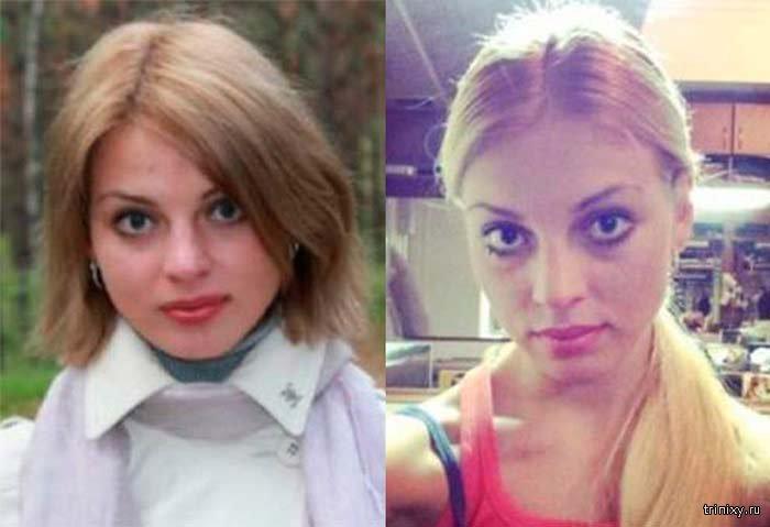 Балерина Большого театра Ольга Демина исчезла после непристойной фотосессии (3 фото)