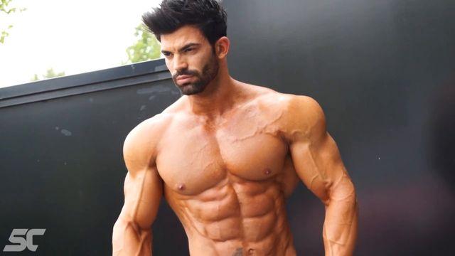 Красивые мышцы - важны для мужчины или нет?