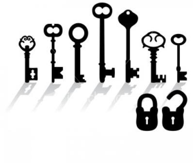 Что такое система с мастер-ключом, и где ее применяют?