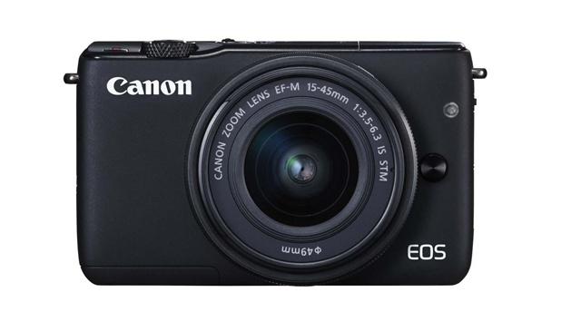 Лучшие компактные фотоаппараты для путешествий от Canon (3 фото)