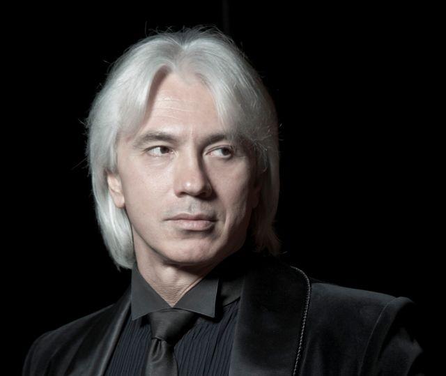 На 56-м году жизни умер певец Дмитрий Хворостовский