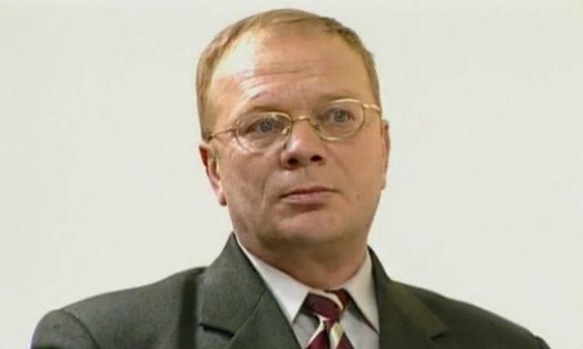 Умер актер Николай Годовиков, Петруха из «Белого солнца пустыни»