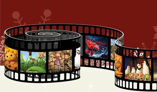 Самые ожидаемые фильмы в преддверии Нового года