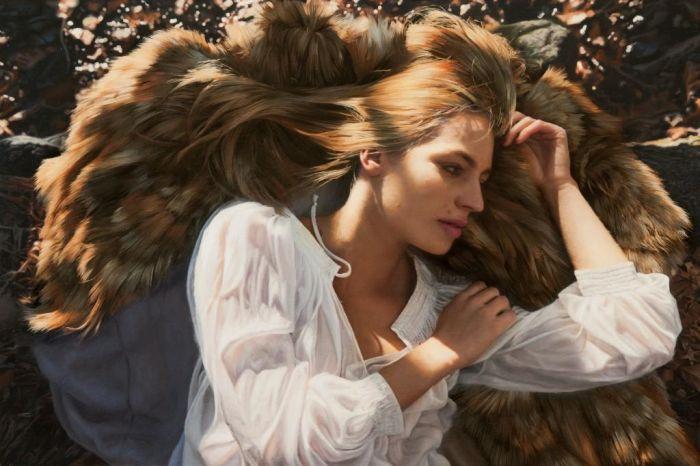 Гиперреализм от художника Игаля Озери (15 фото)
