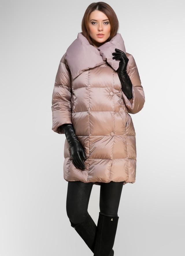 С add пуховиками тепло и комфортно в любой мороз