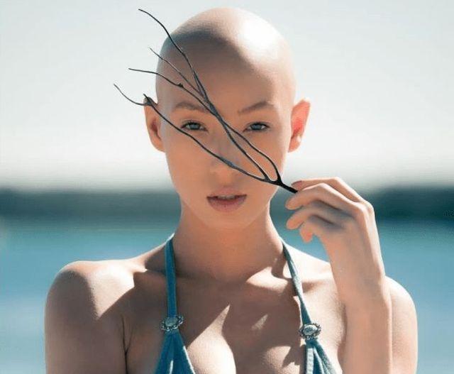 Модели с нестандартной внешностью (10 фото)