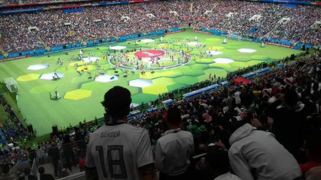 Развод на чемпионате мира по футболу (2 фото)