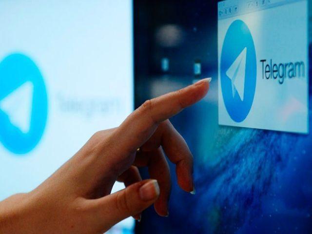 "Telegram представил сервис для авторизации ""Passport"""